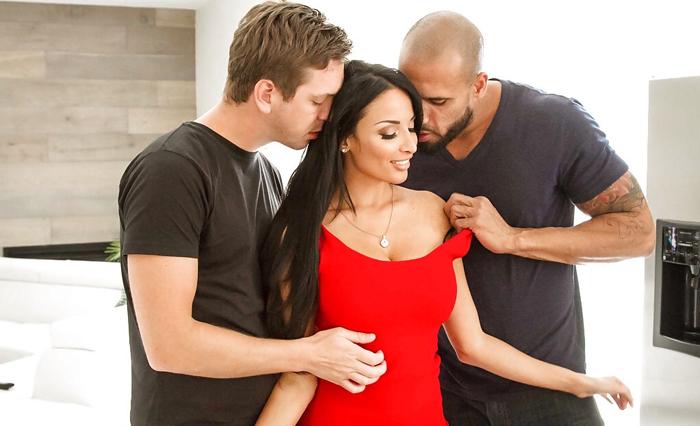 Find A Threesome